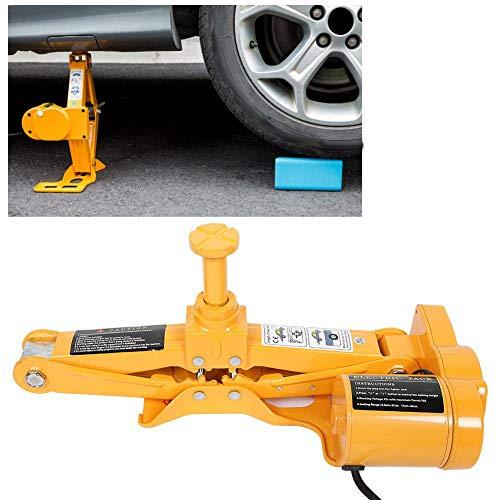 Krik, 3-tons krik, 12 V-krik, hydraulisch hefwerktuig voor auto's, accessoires voor voertuigonderhoud