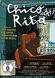Chico & Rita [Alemania] [DVD]