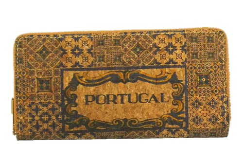 Mirabolante - Cartera para mujer, diseño de Portugal, Pt, 20*4*10cm,
