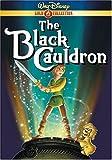 The Black Cauldron (Disney Gold Classic Collection)