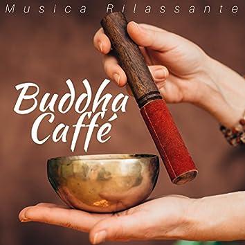 Buddha Caffé - Musica Rilassante Buddista, Suoni della Natura, Campane Tibetane