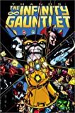 Infinity Gaunlet - Marvel Comics - 07/12/2004