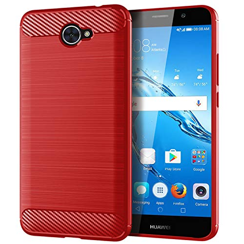 Huawei Ascend XT2 case, Soft Feeling Full Protective Anti-Scratch&Fingerprint + Scratch Resistant Fit Mobile Phone Case Cover for Huawei Ascend XT2