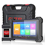 Autel MK908P J2534 (Upgraded MS908P MaxiSys Pro) Diagnostic Scanner with Jbox ECU Reprograming/Coding Bi-Directional
