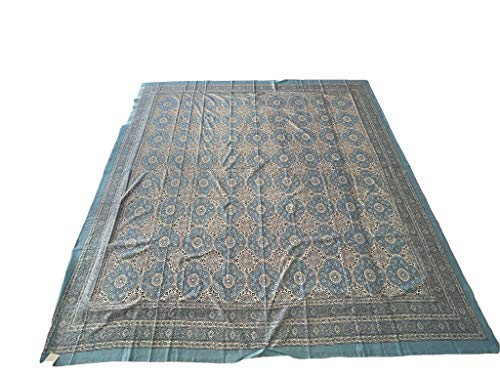 Mezzero cm 250 x 260 telo copri tutto letto divano (Amalfi)