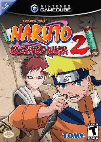 Naruto: Clash Of Ninja 2 [US Import]