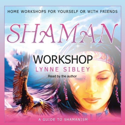 Shaman Workshop copertina