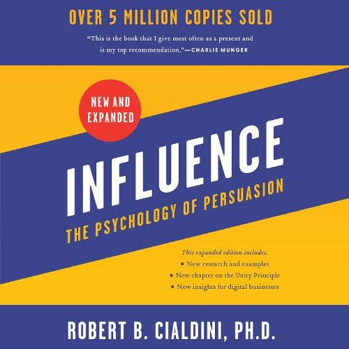 Influence, New and Expanded cover art