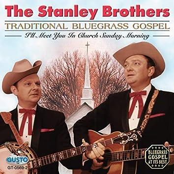 Traditional Bluegrass Gospel