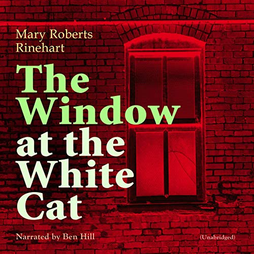 The Window at the White Cat Titelbild