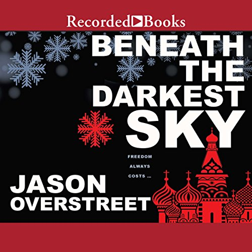 Beneath the Darkest Sky audiobook cover art