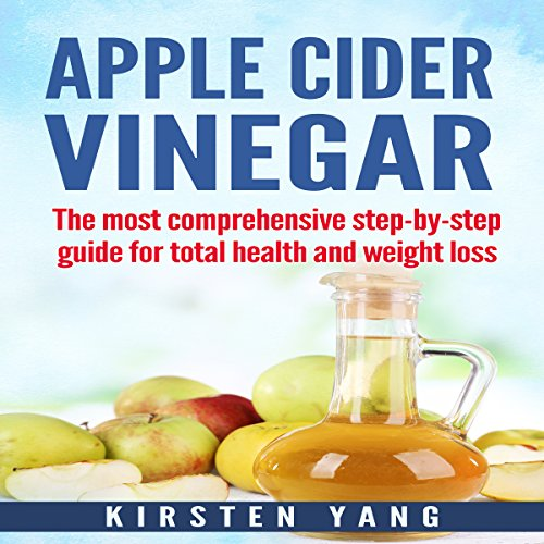 Apple Cider Vinegar cover art