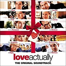 Love Actually - The Original Soundtrack