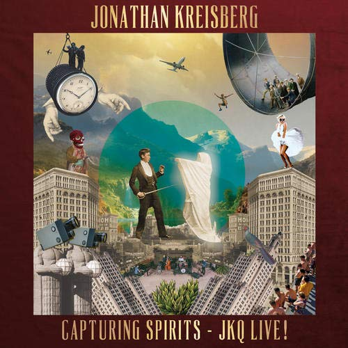 Capturing Spirits - Jkq Live!