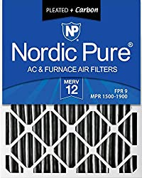 10 Best Nordic Pure Air Carbon Filters