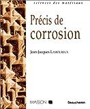 Précis de corrosion