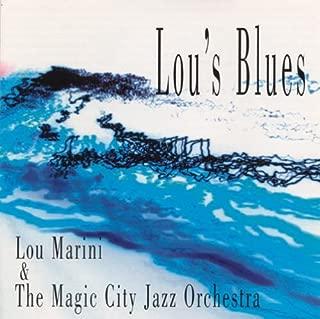 blue lou marini
