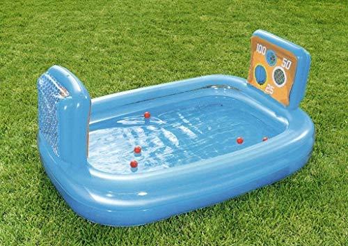 Piscina de fútbol plegable, piscina inflable, piscinas de fútbol, piscina inflable para niños, piscina de arena para niños, piscina de bolas oceánicas, piscina de jardín, juguetes para fiestas