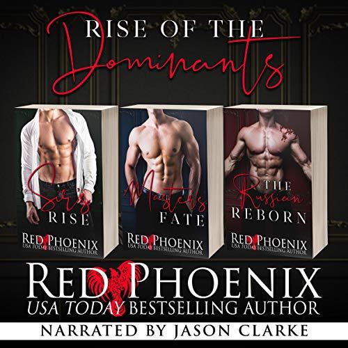 Rise of the Dominants: Three Book Box Set