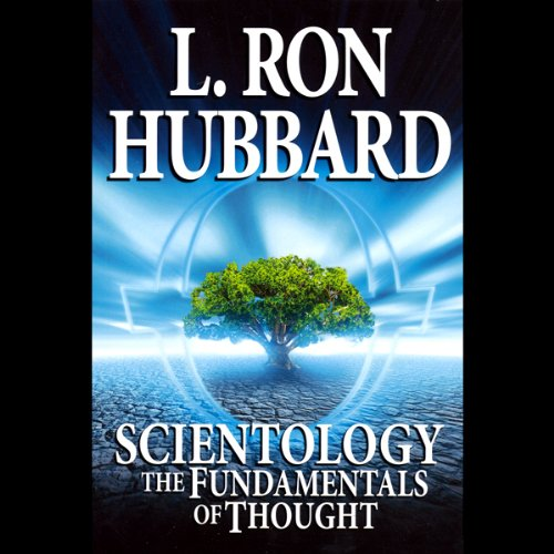Scientology audiobook cover art