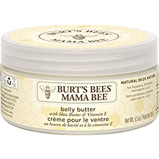 Burt's Bees Mama Bee Belly Butter 185g:Interoot
