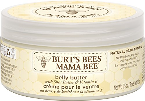 Burt's Bees - Mama Bee - Beurre pour le...
