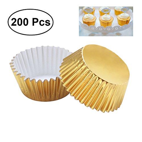 20 Pcs Caissettes A Cupcake Papier Pour Muffins Gateau Moule Decoration Po HL 2X