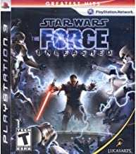 Star Wars Force Unleashed - Greatest Hits [PlayStation 3]