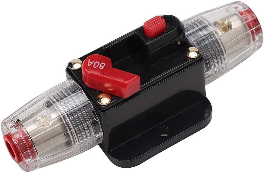 Topzon Circuit Breaker Switch Auto 12V sale Car Reset Audio Circ Boat Detroit Mall