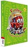 Finley, le camion de pompier - Vol. 7, 8, 9 et 10