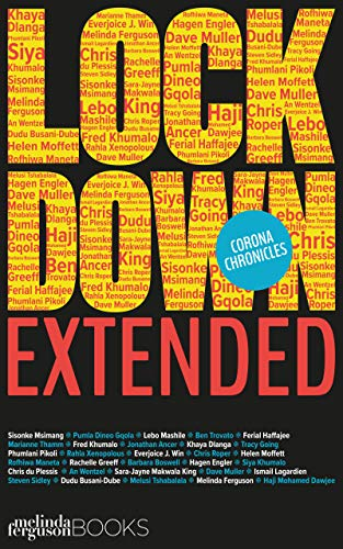 Lockdown Extended: Corona Chronicles (English Edition)