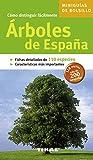 Árboles de España (miniguias de bolsillo)