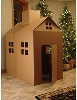 Best gingerbread cardboard playhouse Reviews