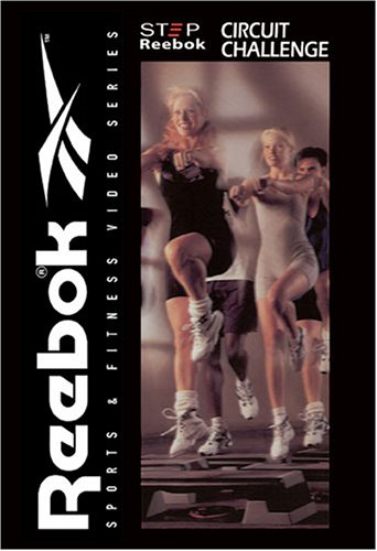 Step Reebok Circuit Challenge DVD