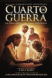 Cuarto de guerra: La oración es un arma poderosa: Prayer Is a Powerful Weapon (Spanish Edition)