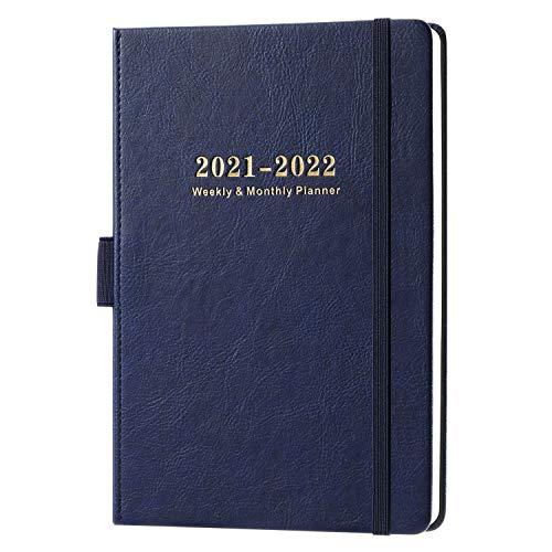 Planner 2021-2022 - Weekly