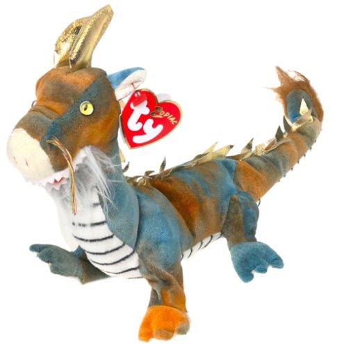 Ty Beanie Babies - Zodiac Dragon