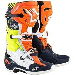 Top Of The Range Alpinestars Motocross Boots