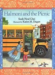 Halmoni and the Picnicby Sook Nyul Choi