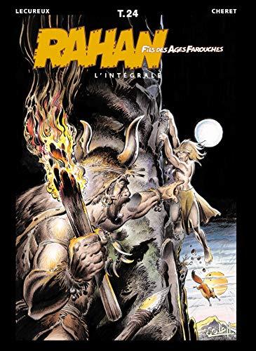 Rahan T24 Version noire