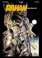 Rahan T24 Version noire de LECUREUX-R+CHERET-A