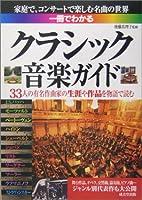 1冊でわかる クラシック音楽ガイド