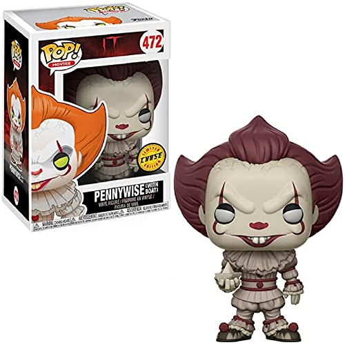 Funko POP! It: Pennywise chase