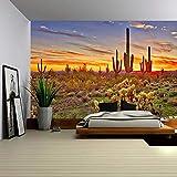 xkjymx Playa Protector Solar mantón Moda cojín impresión Digital Tapiz Decorativo Cortina C 130 * 150