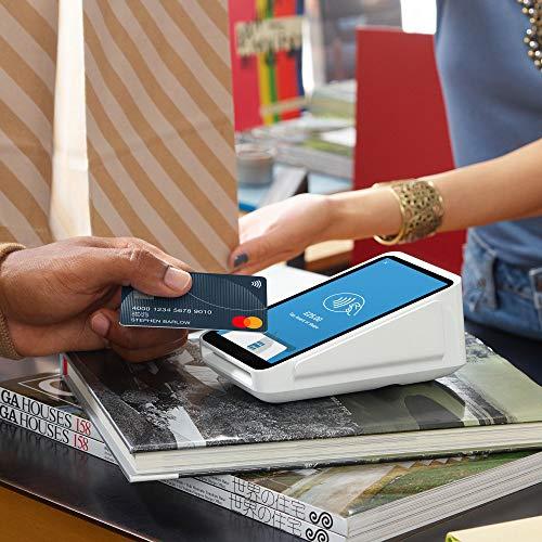 Square Terminal - Prendere pagamenti, stampare ricevute e gestire la tua attività