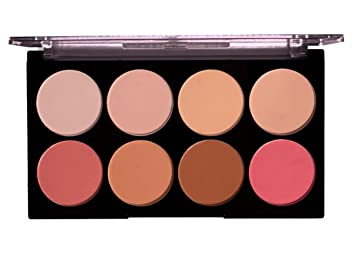 Buy Shryoan Contour and Highlighter Shading Powder for Girls & Women 28g  (Shade 2) Online at Low Prices in India - Amazon.in