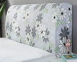 Cabeceros De Cama Funda Cover Funda Para Cabeceros De Cama De Tela Lado De La Cama Cubierta A Prueba De Polvo, Decoración Del Dormitorio Lavable,Color20-200 * 85CM