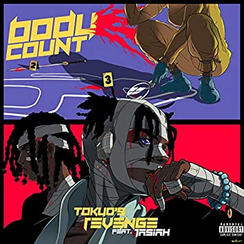 BODYCOUNT (feat. Jasiah)