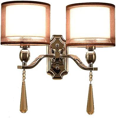 Amazon.com: FL-61020 Industrial Wall Light with 6 Bulbs ...
