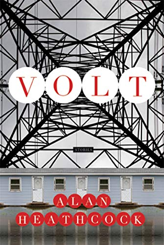 Image of Volt: Stories